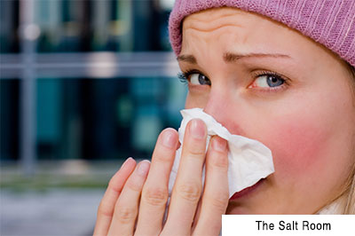 Cold and Flu | Salt Room Winter Haven