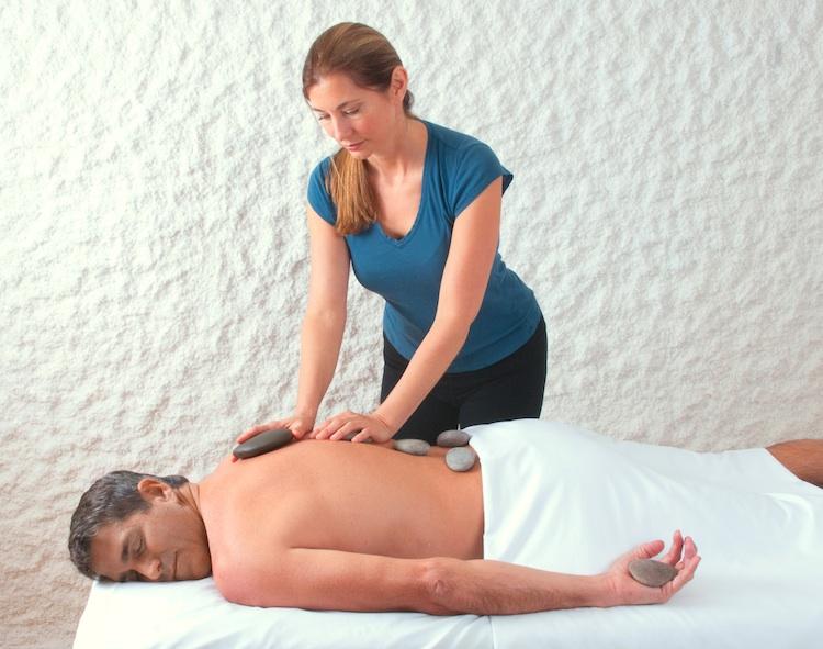 Massage | Salt Room Winter Haven