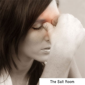 Sinusitis | Salt Room Winter Haven