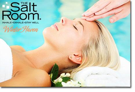 Skin Care | Salt Room Winter Haven